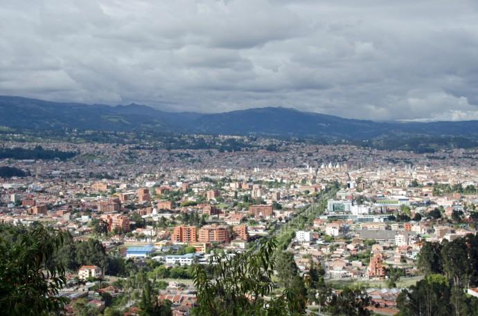 Central Cuenca