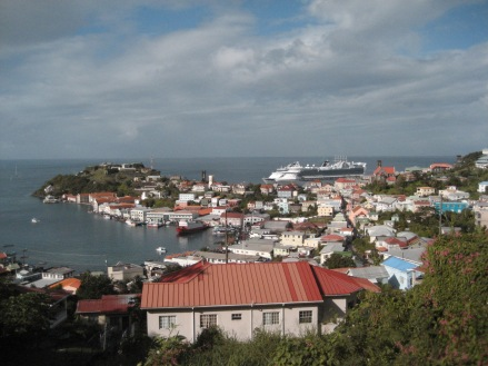 St. George's, Grenada, Granada
