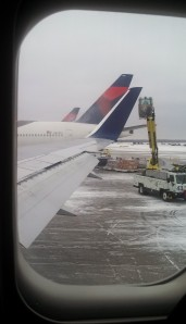 airplane,deicing, detroit, dtw