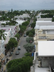 key west florida fl main street duvall