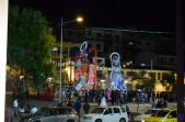 Cuenca Nativity Scene