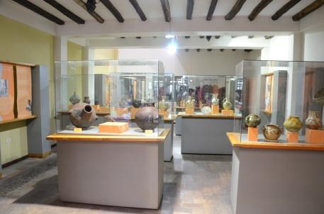 Villiage Museum