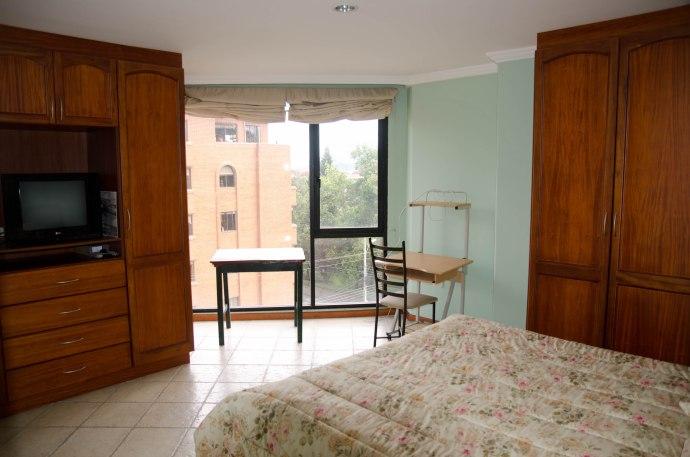 Our Apartment in Cuenca, Ecuador (1)