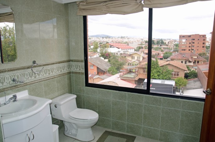 Our Apartment in Cuenca, Ecuador (4)